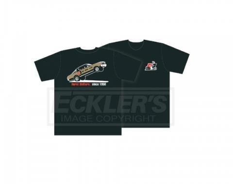 Hurst Nostalgia T-Shirt