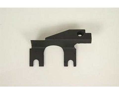 Firebird Kickdown Cable Mounting Bracket, Automatic Transmission, Turbo Hydra-Matic 350 (TH350), 1968-1969