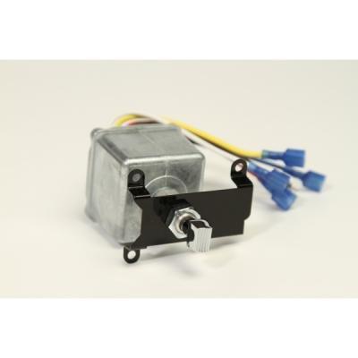 Camaro Windshield Wiper Slide Switch Adapter 1969
