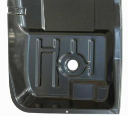 Camaro Under Rear Seat Floor Pan, Right, 1970-1981