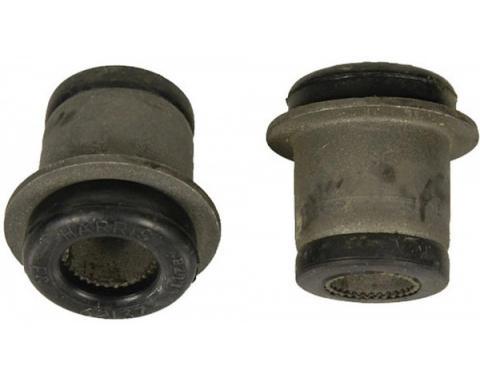 Camaro Control Arm Bushings, Upper, 1967-1969