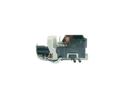 Camaro Headlight Switch, For Cars With Rally Sport (RS) Trim, 1968-1969