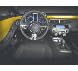 Camaro Interior Trim Kit, 2010-2013