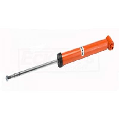 Koni, SRT-T Street Shock, Orange, Front, Right| 8750 1105R Camaro 2010-2014
