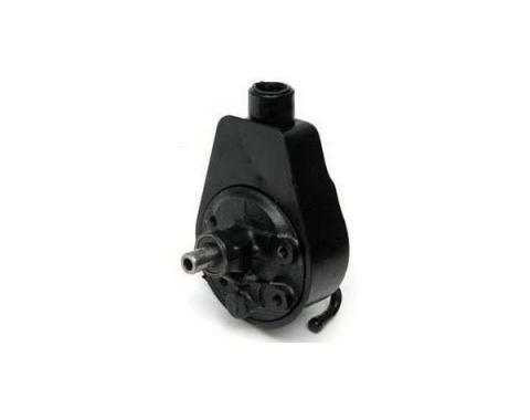 Firebird Power Steering Pump, V8, 1980-1981