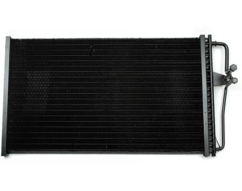 Camaro Air Conditioning Condenser, 1986-1991