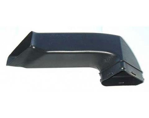Firebird Trans Am Air Cleaner Duct, 1973-1981