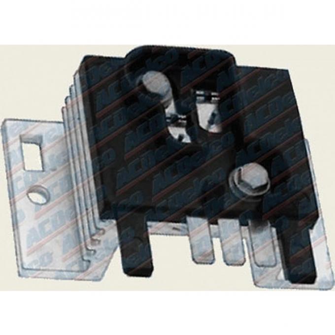 Firebird Instrument Panel Dimmer Switch, 1982-1992