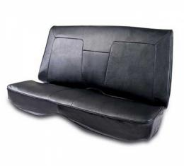 Procar Rear Seat Cover, Elite, Dlx Cpe & Conv, 67-69