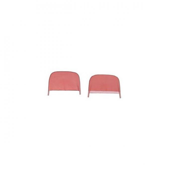 Distinctive Industries 1969 Camaro Headrest Covers 073445