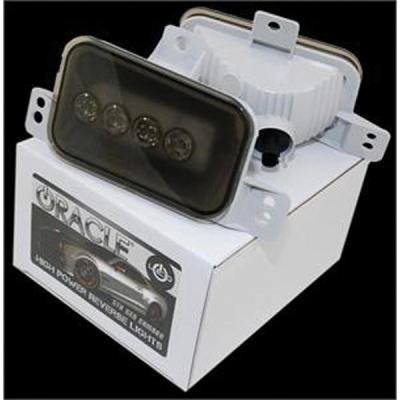 Camaro Reverse Light Kit, High Power LED, 2010-2013