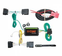 Camaro Wiring,Trailer Light, 2012-2013