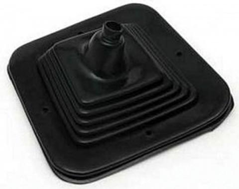 Camaro Upper Shifter Boot, 1970-1981