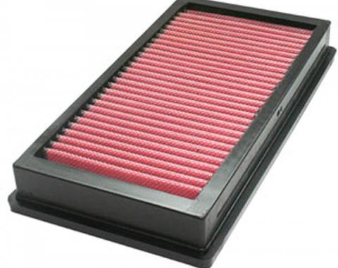 Firebird Replacement Air Filter, Airaid Synthamax, 1993-1997