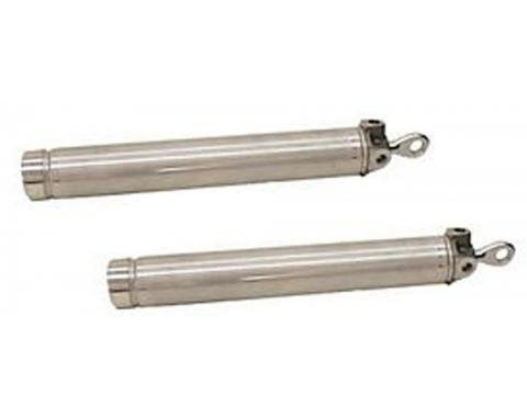 Firebird Convertible Power Top Lift Cylinders, 1967-1969