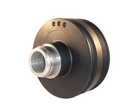 Camaro Underdrive Pulley, 6.2L, 2010-2013