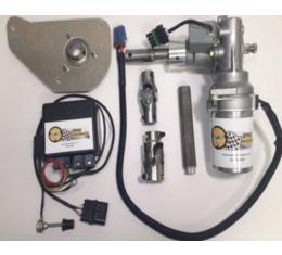 EPAS Performance Electric Power Steering Conversion Kit, 1967-1968