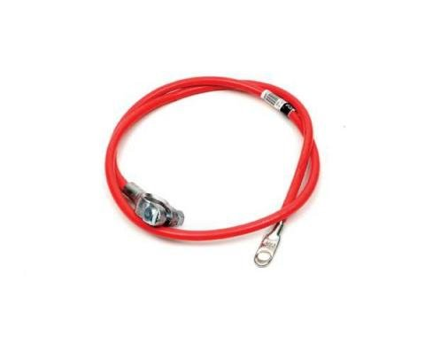 Camaro Battery Cable, Positive, 1979-1981
