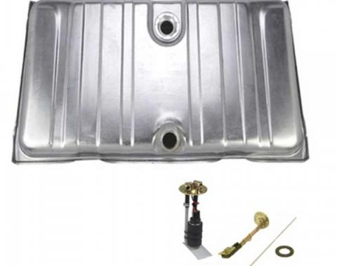 Gas Tank Kit, EFI, 67-68