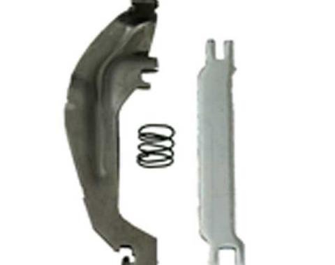 Parking Brake Lever Kit, Right