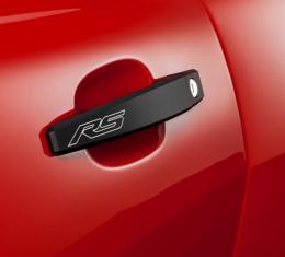 Camaro Replacement Door Handles, RS, 2010-2014