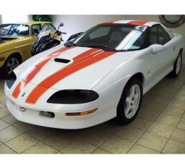 Camaro Stripe Kit, For SS 30th Anniversary Coupe, 1993-1997