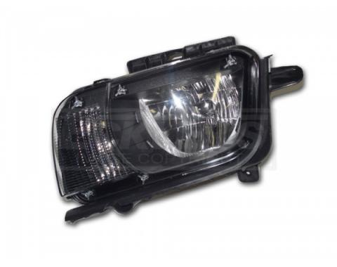 Camaro GM High Intensity Discharge Lamp Assembly, Right, 2010-2013