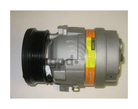 Firebird Air Conditioning Compressor, New, V6, 1996-2002