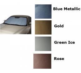 Covercraft Sun Shield, Ultra-Violet, Colors| 33-31032 Camaro 1982-1992