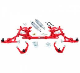 UMI Front Suspension Package, Stage 5, LT1, 1993-1997