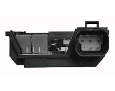 Camaro Wiper Motor Pulse Board, Module, Front, 1993-1998