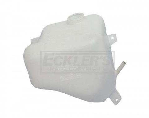 Firebird Coolant Recovery Tank, 1982-1988
