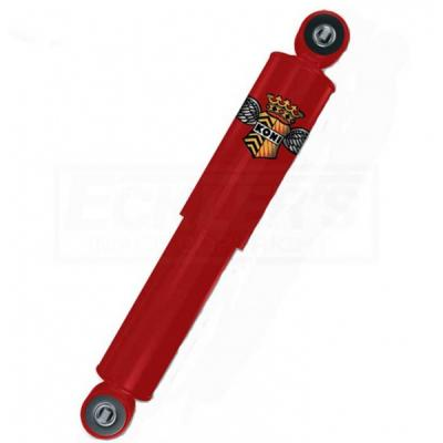 Koni, Classic Red Shock, Front, With Multi Leaf Springs| 80 1914 Camaro 1968-1969