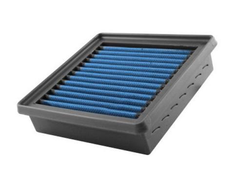 Firebird Magnum FLOW OER PRO 5R Air Filter, V8, Blue, 1985-1992