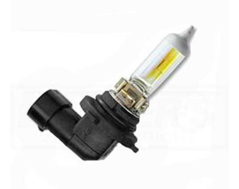 Camaro, Plasma Ion Yellow, Halogen Fog Light Bulbs, PIAA, 2010-2014