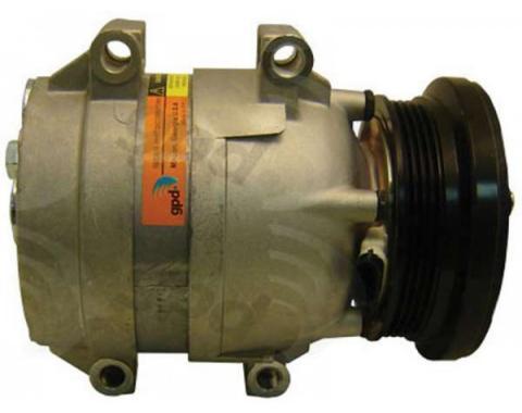 Firebird Air Conditioning Compressor, New, V8, 1998-2002