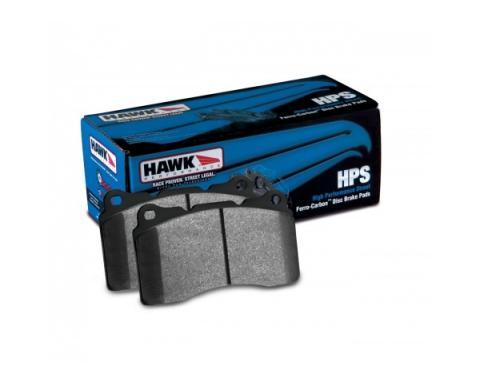 Hawk, Brake Pads, HPS Compound, V8, Rear  HB194E570 Camaro 2010-2013