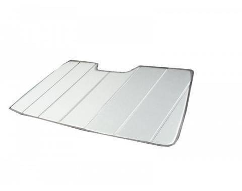 Camaro Sun Shield,Ultra-Voilet,Covercraft,2010-2013