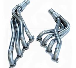 Camaro Long Tube Race Headers, Stainless Steel, LS1, Kooks,1998-2002