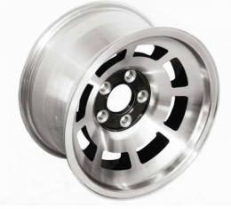 Corvette Style Aluminum Replacement Wheel