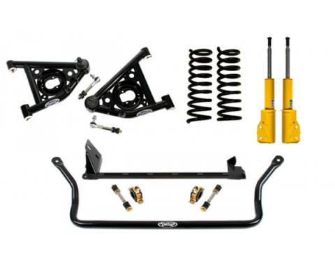 Camaro Front End Suspension Speed Kit 1, 1982-1992