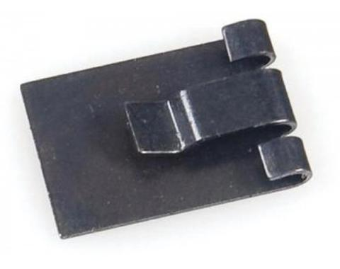 Camaro Parking Brake Cable Retainer Clip, 1967-1969
