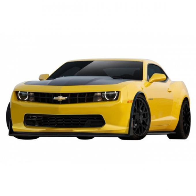 Camaro Duraflex Stingray Z Body Kit, 10 Piece, 2010-2013