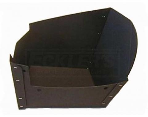 Camaro Inner Rear Cargo Box, 1982-1992
