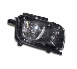 Camaro GM High Intensity Discharge Lamp Assembly, Left, 2010-2013