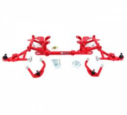 UMI Suspension, Stage 3,CM A-Arms LS1, 98-02