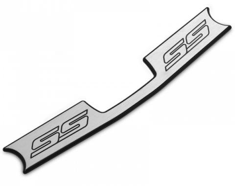 Camaro Trunk Panel, SS Logo, 2010-2013
