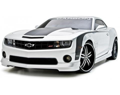 Camaro Styling Kit, 7 Piece, SS & RS, 2010-2013
