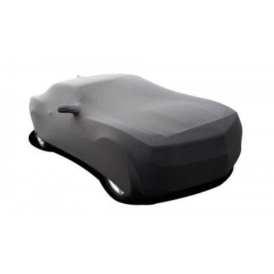 Indoor Car Cover, Onyx Satin, 2010-2017