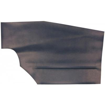 Legendary Auto Interiors, Rear Side Panels, For Deluxe Interior, Unassembled, Show Correct| 33-10133 Camaro Coupe Only 1968-1969